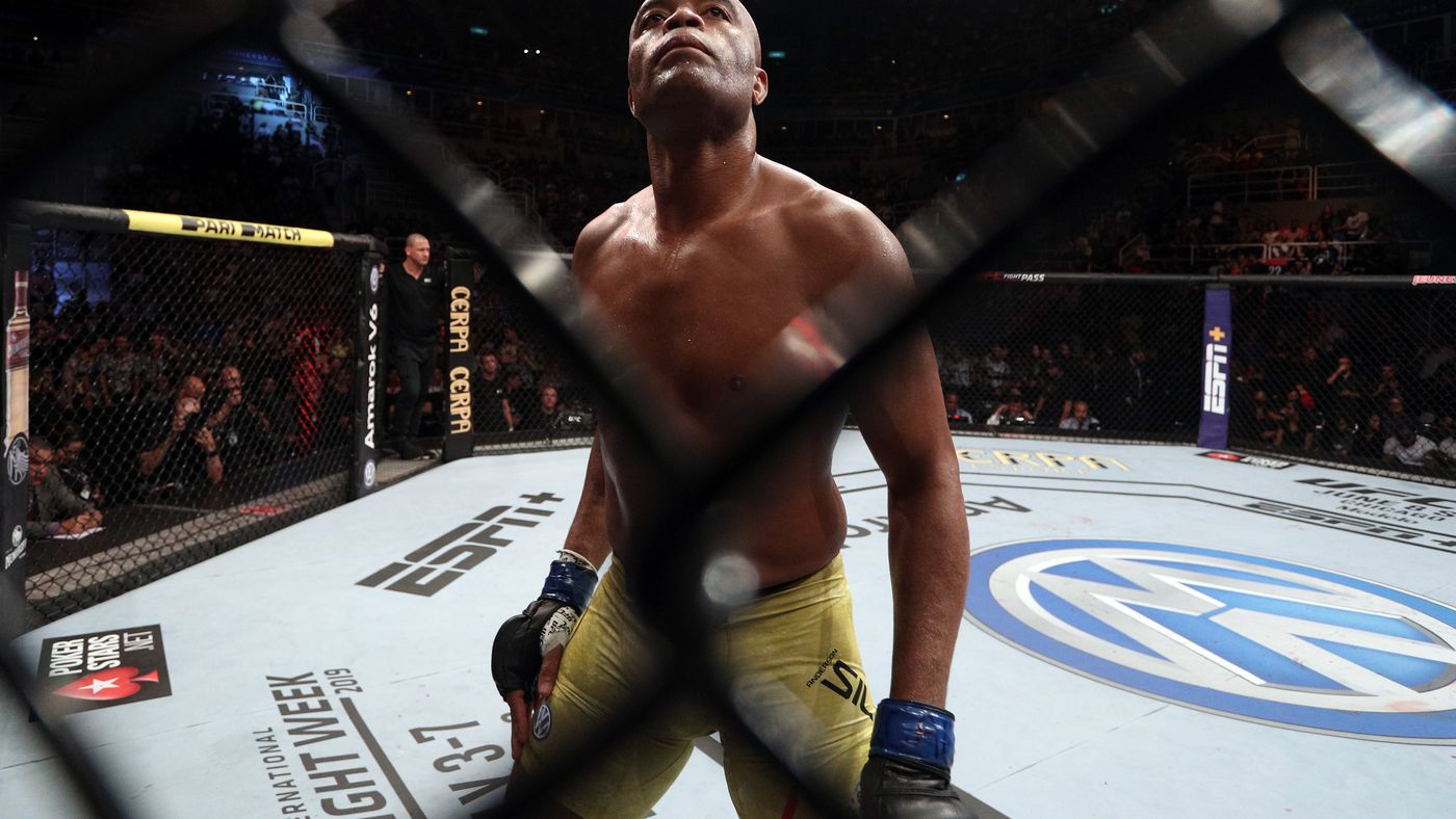 Court filings reveal more info on how much 'top' UFC fighters are paid