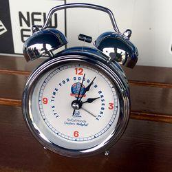 It's Time for Dodger Baseball Alarm Clock