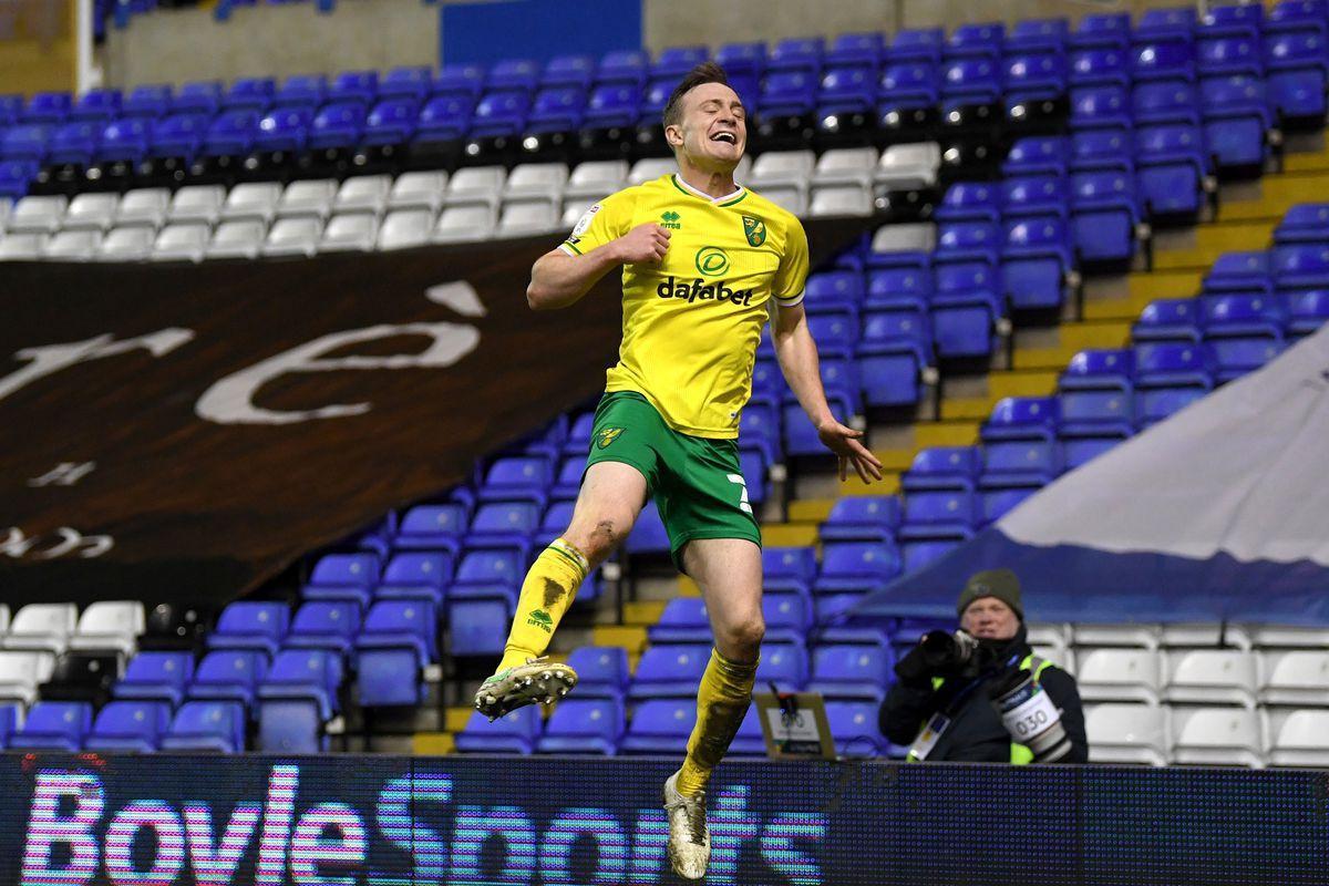 Birmingham City v Norwich City - Sky Bet Championship