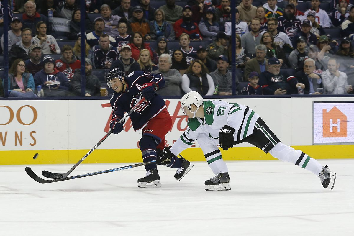 Game #6 Preview: Jackets' stars need to show up vs. the Stars