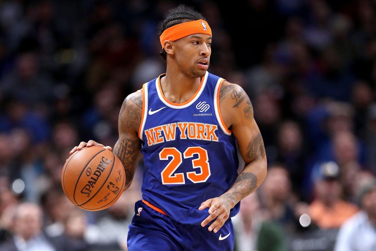 79bed1a80 Nets try to avoid season sweep vs Knicks - NetsDaily