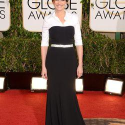 Julia Roberts in Dolce & Gabbana. Hmm...
