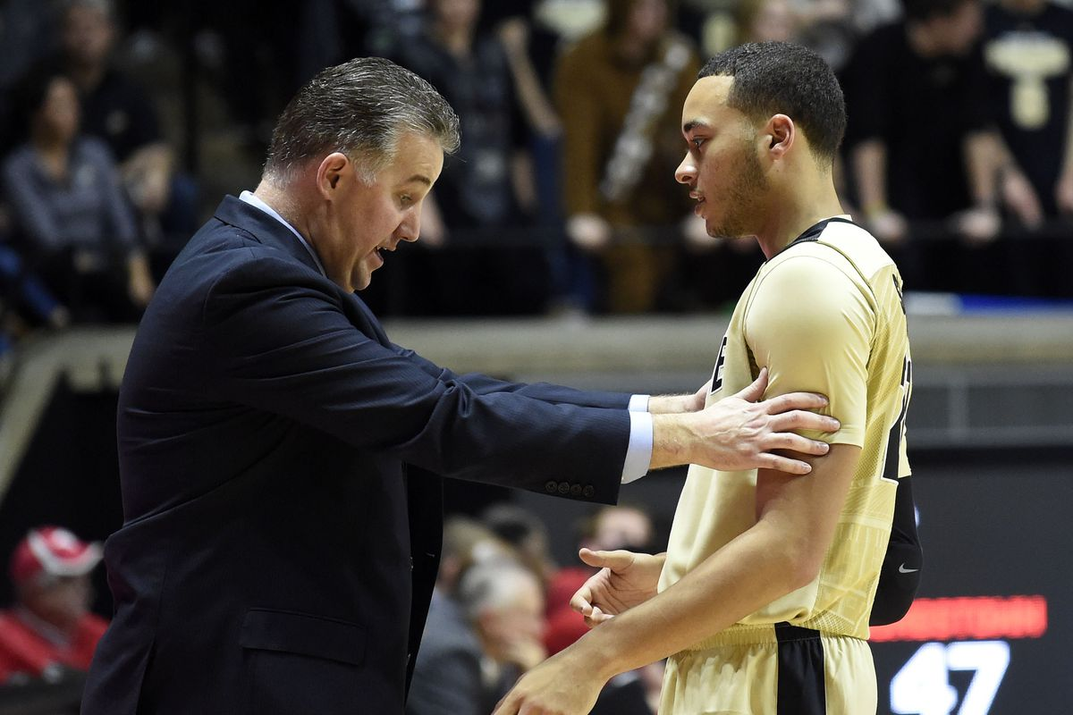 """""""I'm not sure losing weight is a good resolution for you Kendall"""" - Matt Painter"""