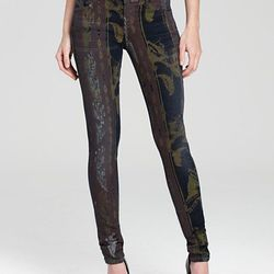 """<b>Citizens of Humanity</b> Avedon Skinny in Beowulf, <a href=""""http://www1.bloomingdales.com/shop/product/citizens-of-humanity-jeans-avedon-skinny-in-beowulf?ID=627001&CategoryID=5545#fn=TRENDS%3DPrints%26spp%3D1%26ppp%3D96%26sp%3D1%26rid%3D61"""">$189</a> a"""