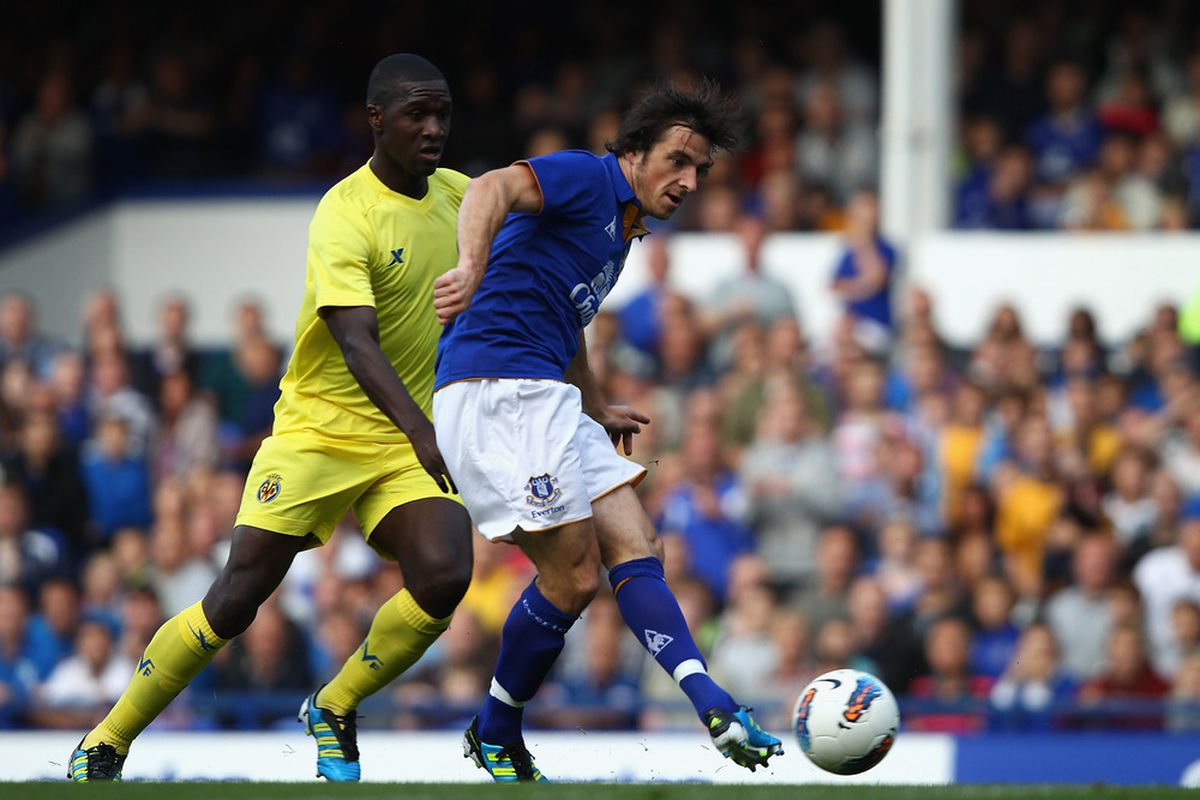 New man Zapata, here in action against Everton, has quickly impressed  (Photo by Clive Brunskill/Getty Images)