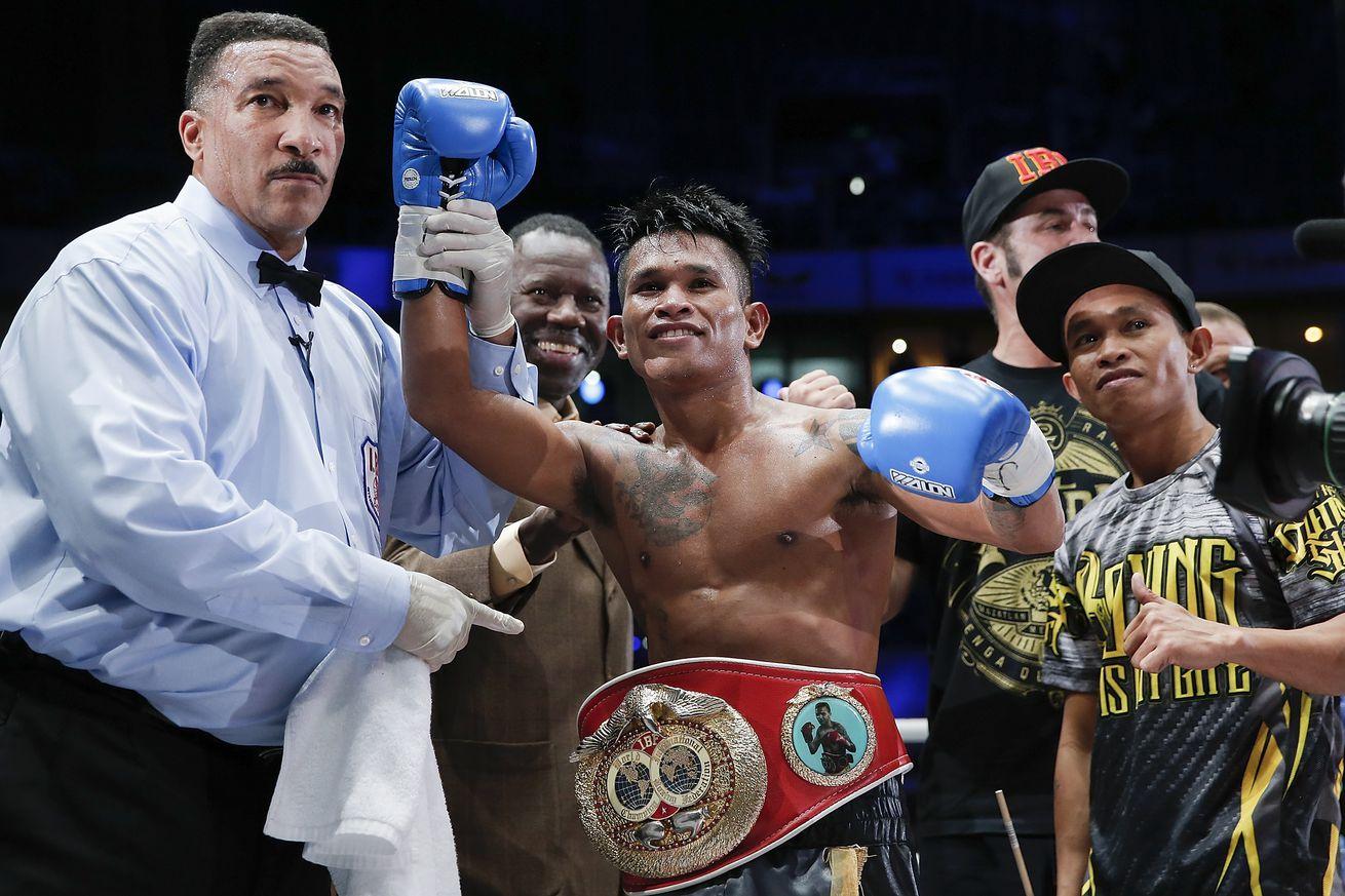 534162582.jpg.0 - Casimero-Espinoza to be for interim WBO bantamweight title