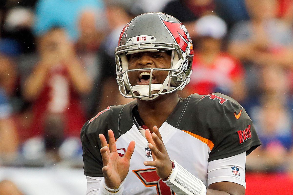Jameis Winston injury status uncertain for Buffalo Bills game