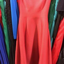 Alberta Ferretti gown $199 (originally $3435)