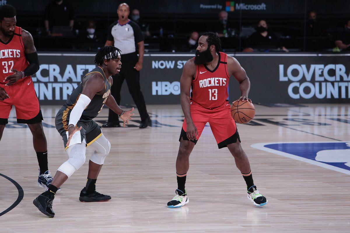 Houston Rockets v Oklahoma City Thunder - Game Six