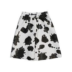 """Whit 'Chime' skirt, <a href=""""http://americantwoshot.com/whit-chime-skirt"""">$495</a> at American Two Shot"""