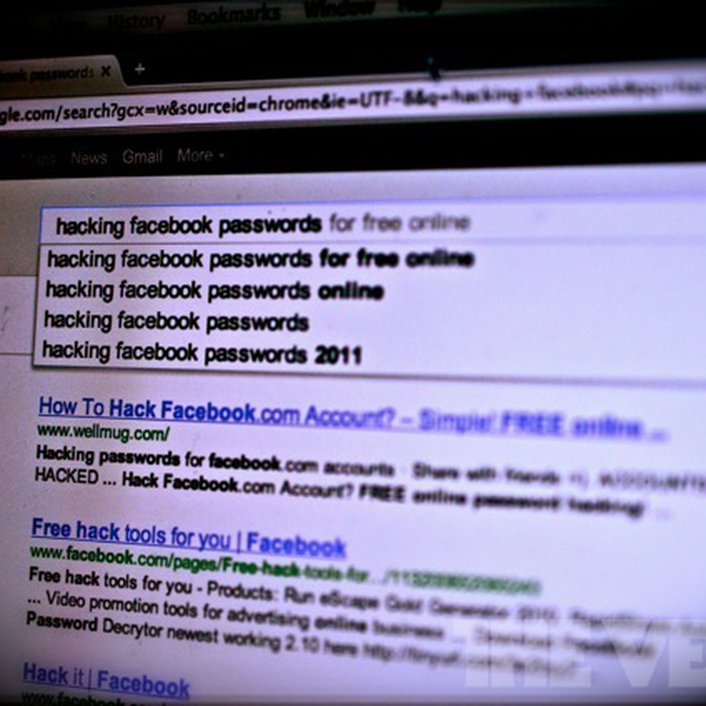 UK man receives one year sentence for hacking Facebook account - The