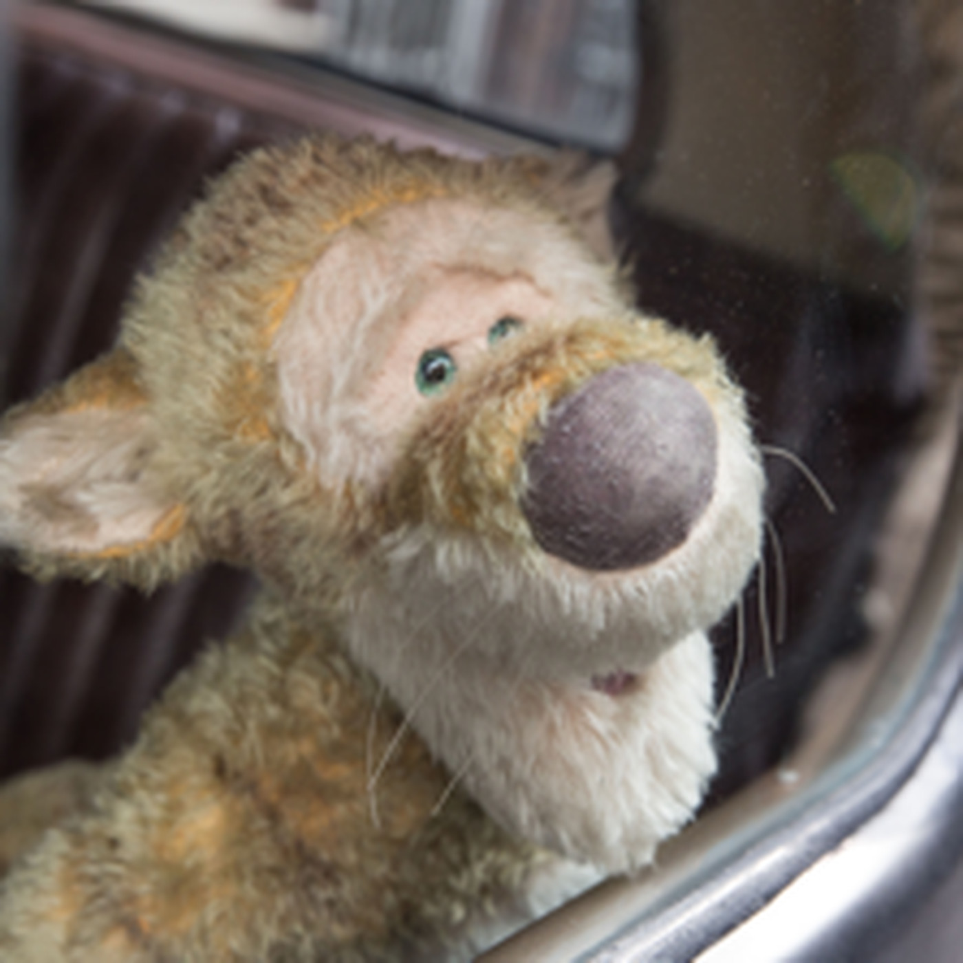 New Live Action Winnie The Pooh Trailer Introduces Tigger Piglet