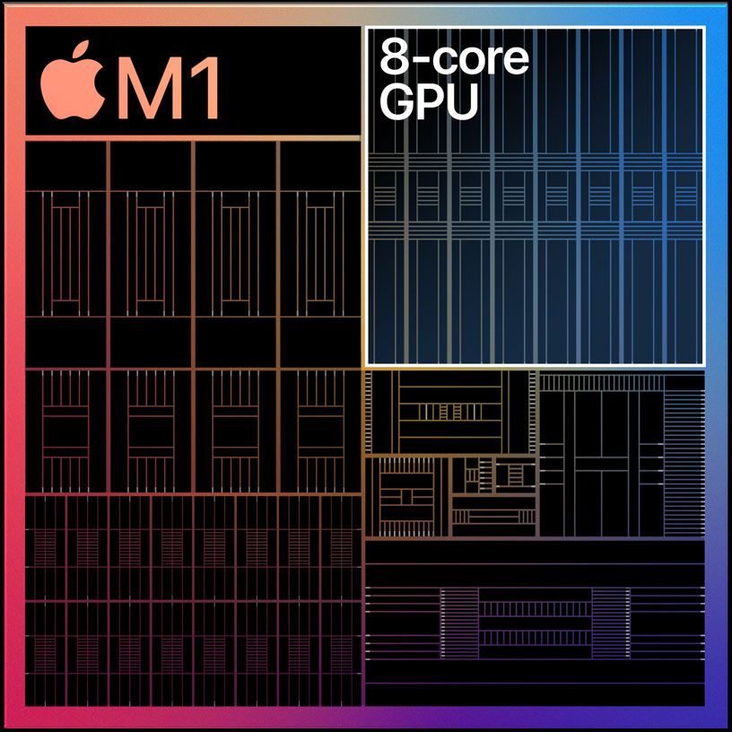 Apple Reportedly Working on a 32-core Processor for High-end Macs