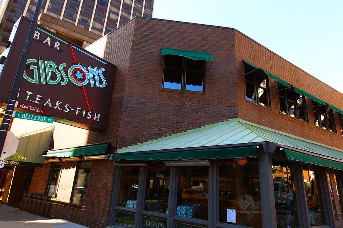 restaurante de pierdere în greutate chicago