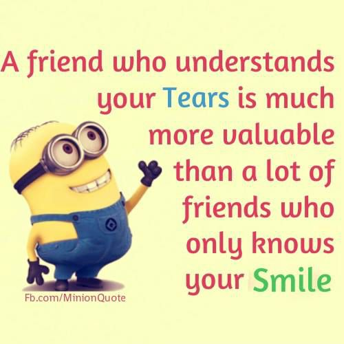 Minions quotes are big business.