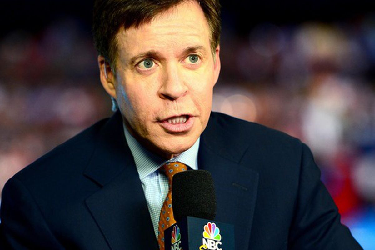Bob Costas will be part of NBC Sports' Olympic coverage team