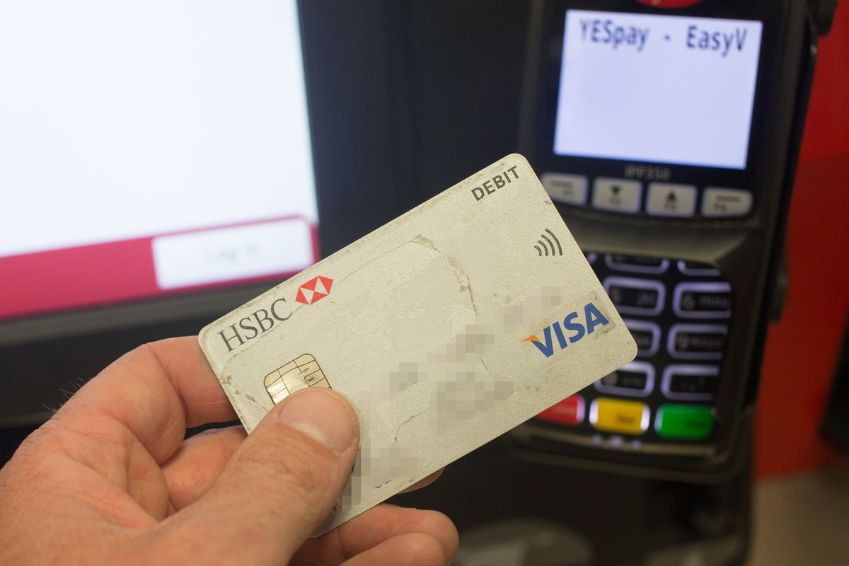 Europe does debit cards better than America - Vox