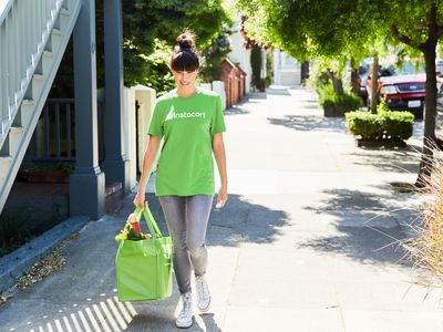 Instacart says it mistakenly withheld tips from some of its workers