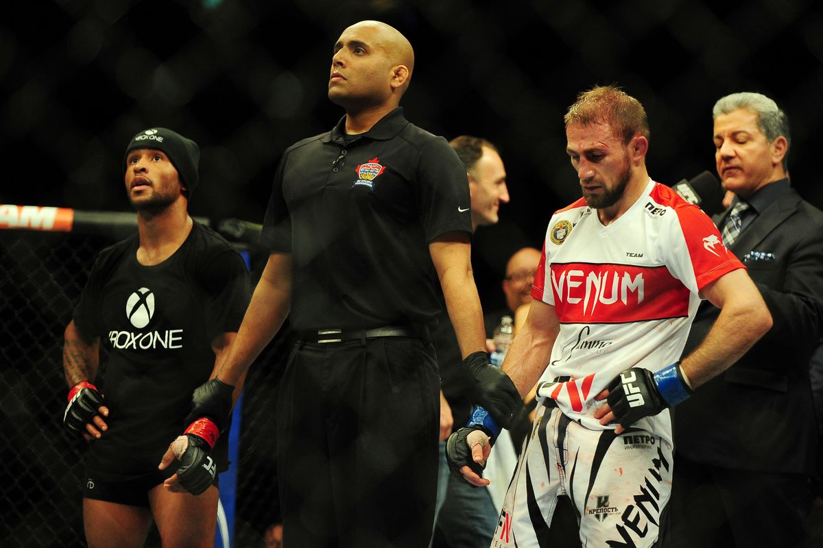 SB Nation MMA rankings: Flyweight - Bloody Elbow