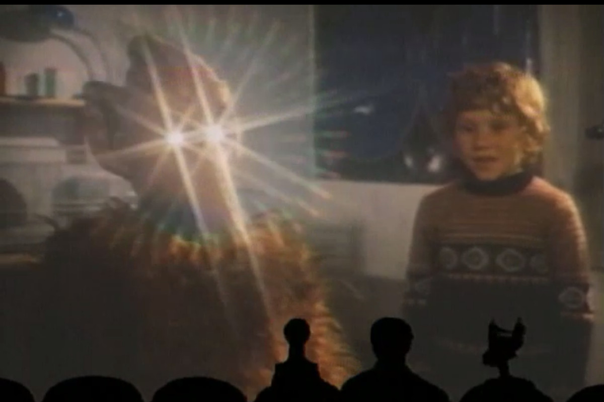 Mst3k Turned A Terrible Alien Movie Into A Donald Trump