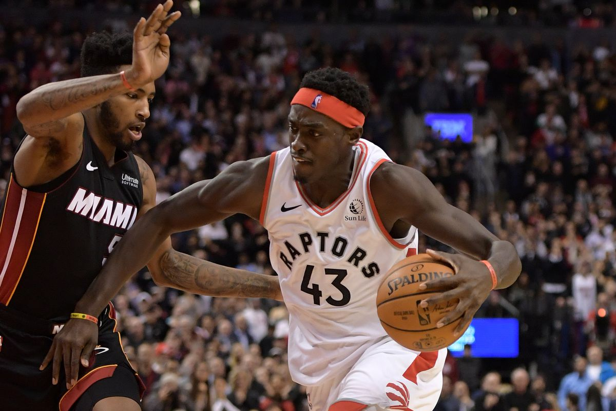 What did we learned about the Toronto Raptors after this week-long homestand?