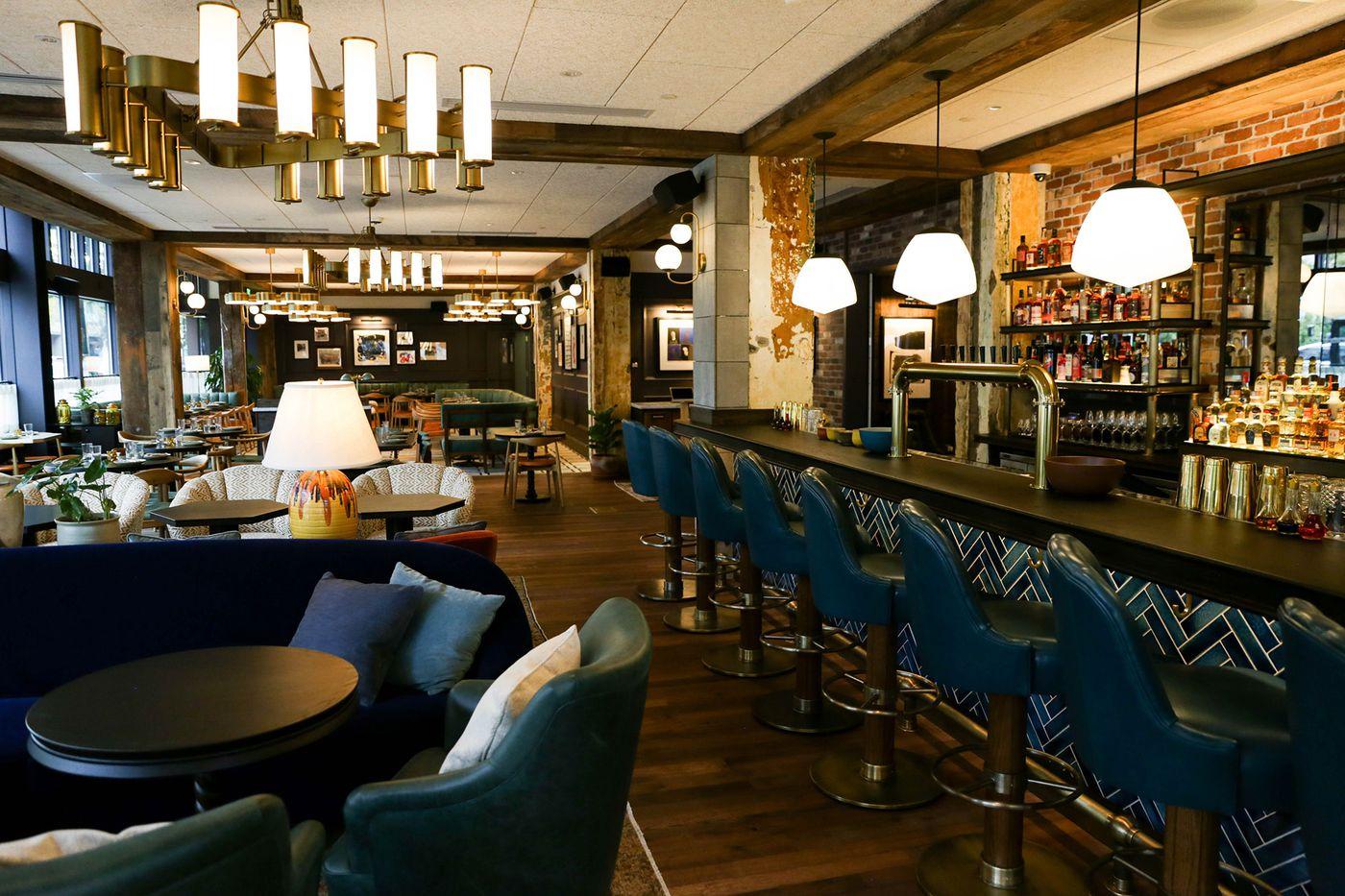 Portland Cafe Bernstein S Bagels Opens On N Russell Eater Portland