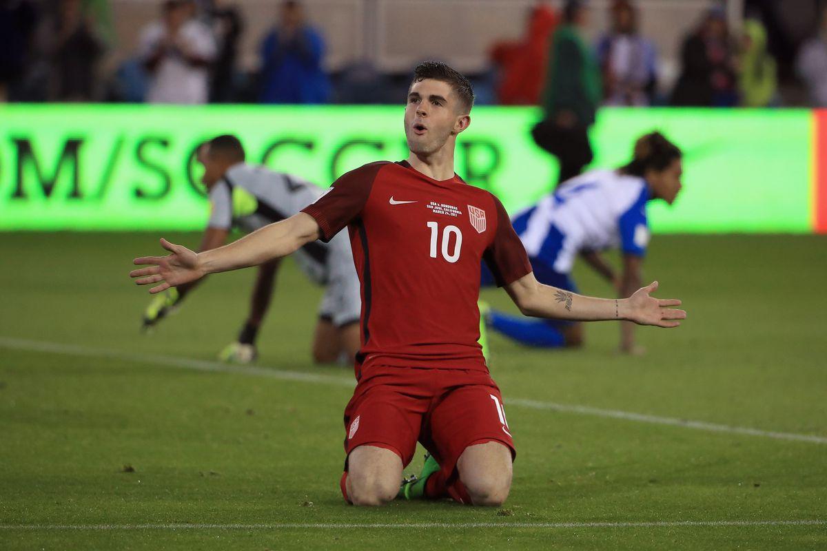 USA vs. Panama 2017 live blog: Scores, highlights, and ...
