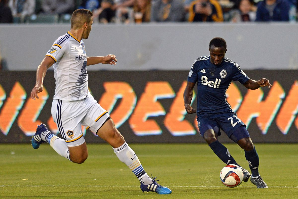 Manneh could play a key role on Saturday night.