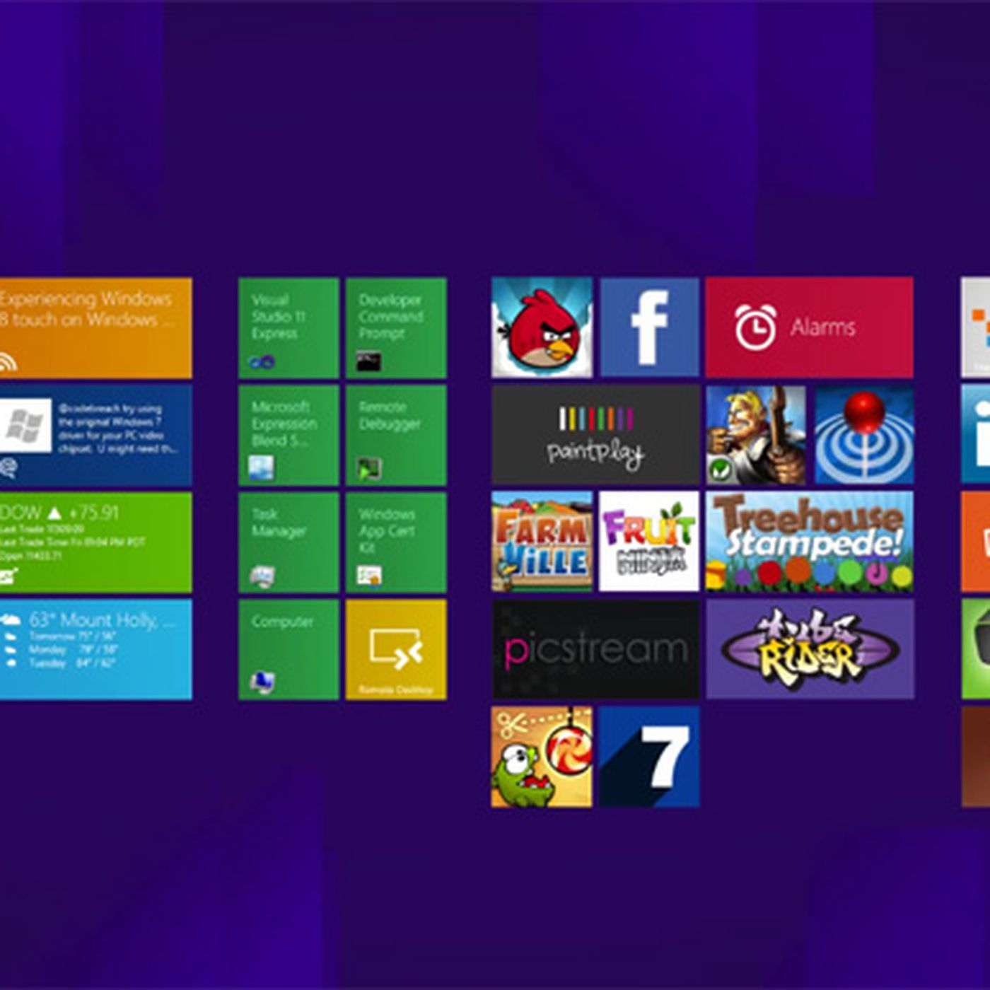 BlueStacks promises 400,000 Android apps for Windows 8 (hands-on ...