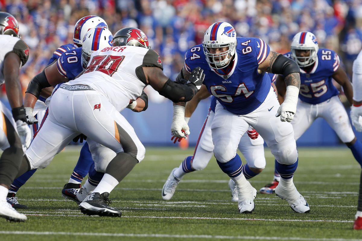 Richie Incognito dislikes Thursday Night Football Buffalo Rumblings