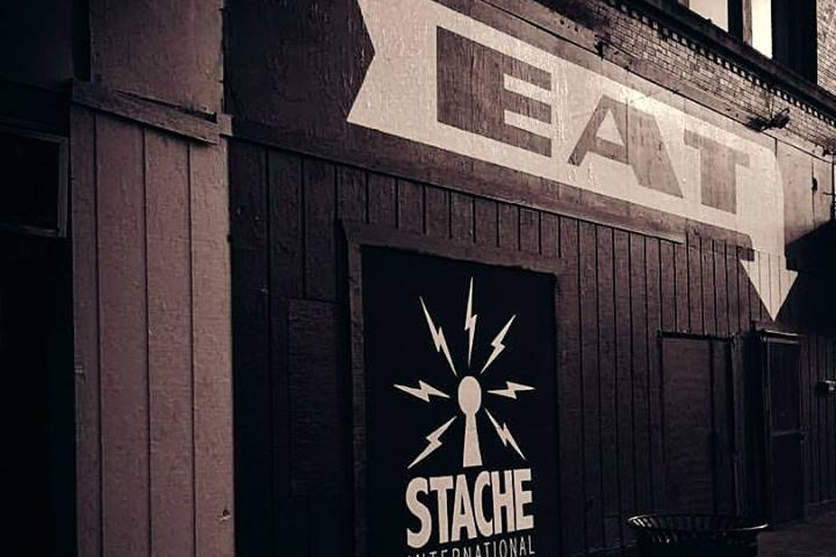 Stache International.
