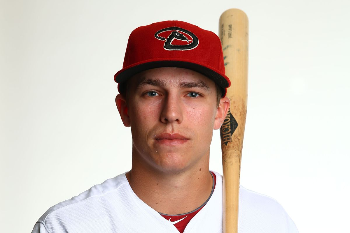 Jake Lamb is one of the Dbacks' top prospects and headlines the Mobile offense.