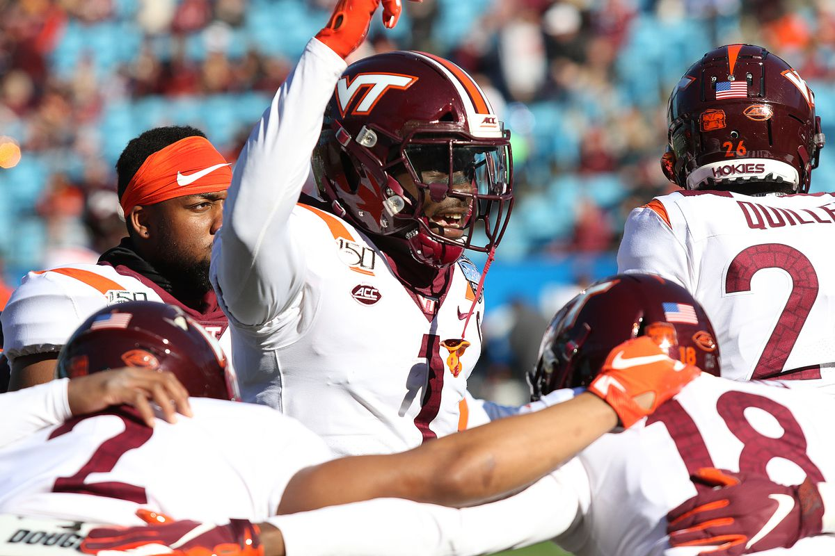 Virginia Tech Football A Look At The 2020 Schedule Gobbler Country