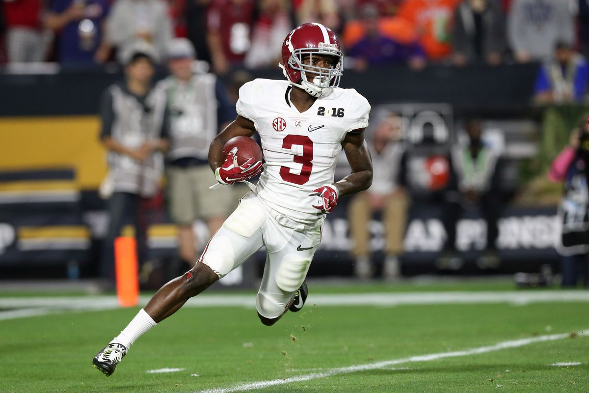 Alabama Football 2016 Unit Previews: Wide Receivers - the ...