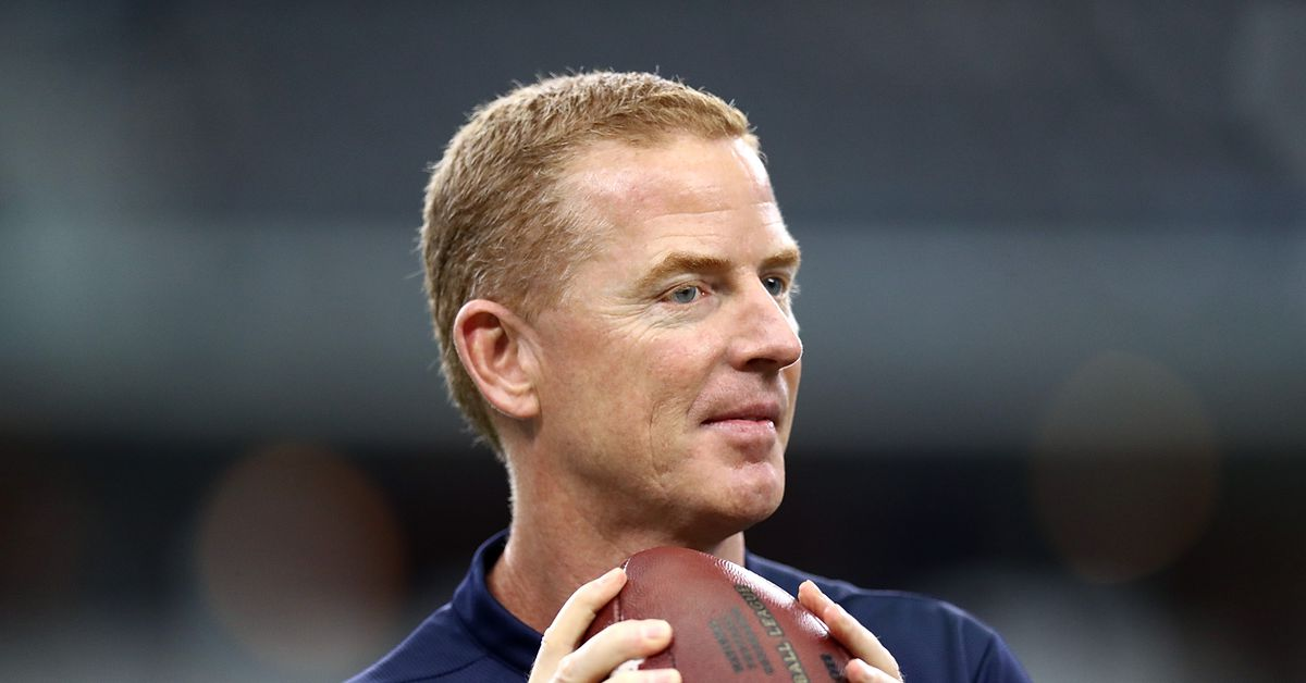 Jason Garrett addresses how they will work injured starters back into the lineup