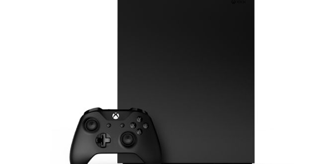 Microsoft's next-generation Xbox reportedly arriving in 2020