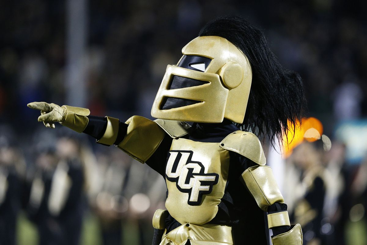 Knightro calling his shot during the War on I-4