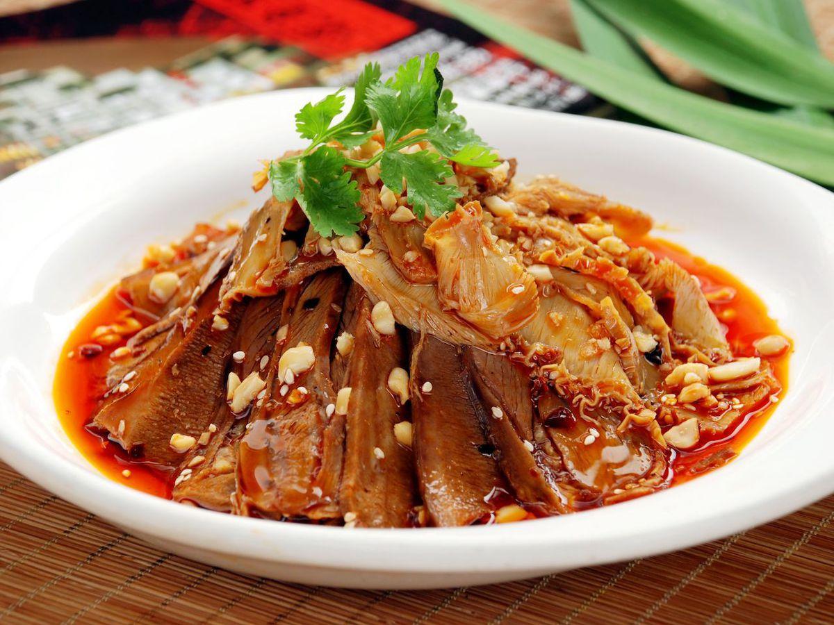Best restaurants in Stratford, east London: Sichuan Grand