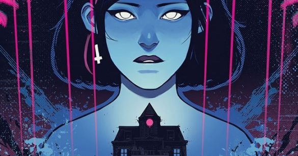 Home Sick Pilots review: a punk rock haunted house story
