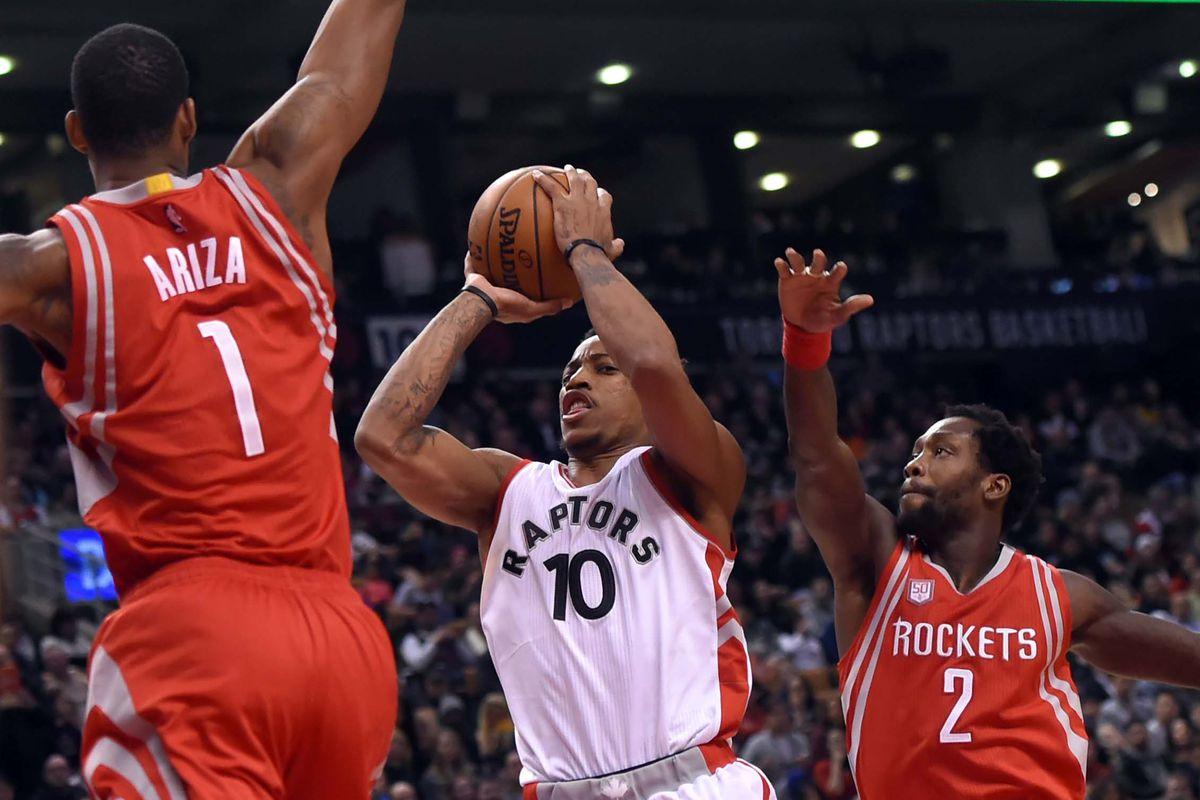 NBA scores 2017: The Rockets' defense is winning them ... Rockets Score