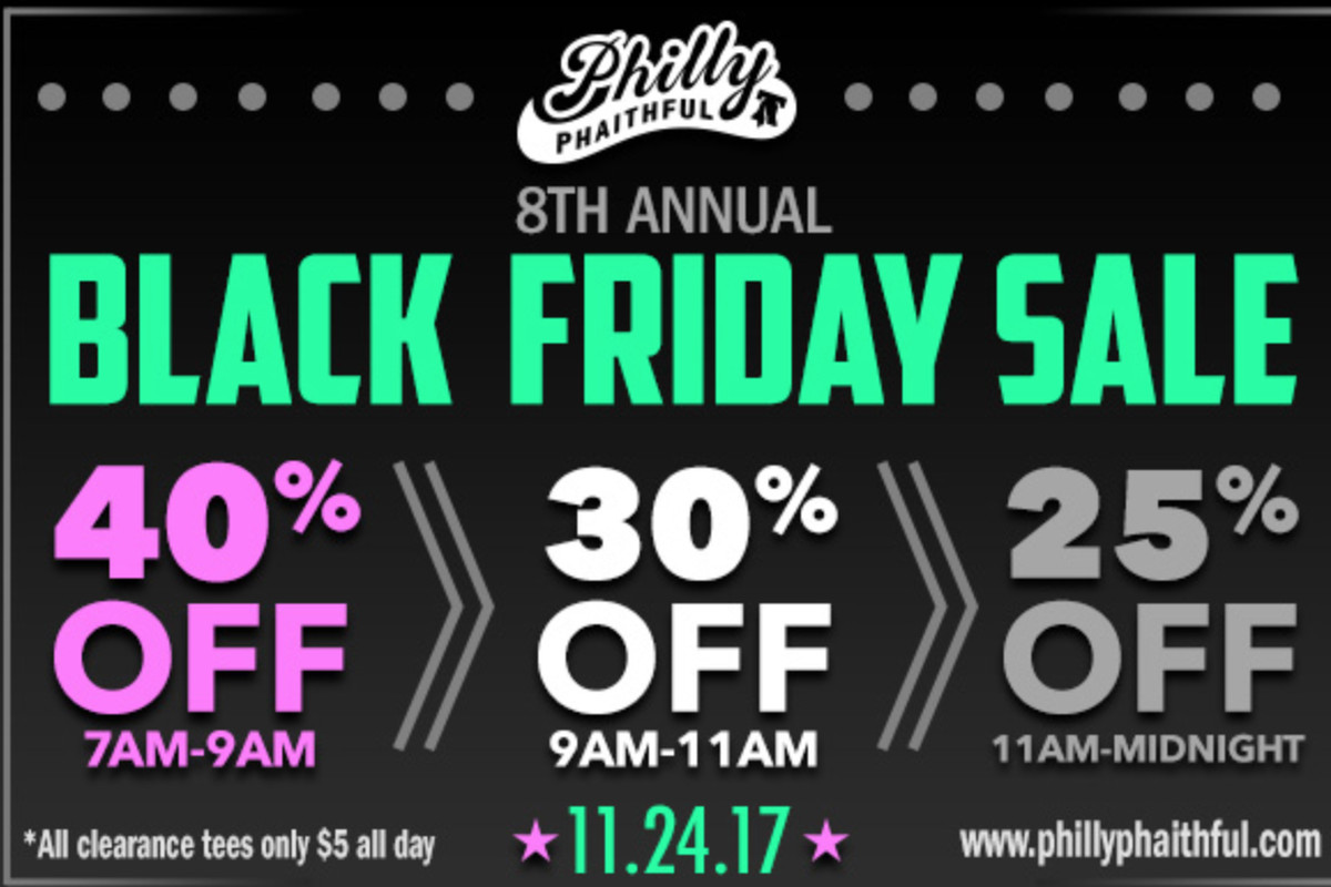 Black Friday Sale Get Some New Eagles Gear Bleeding Green Nation