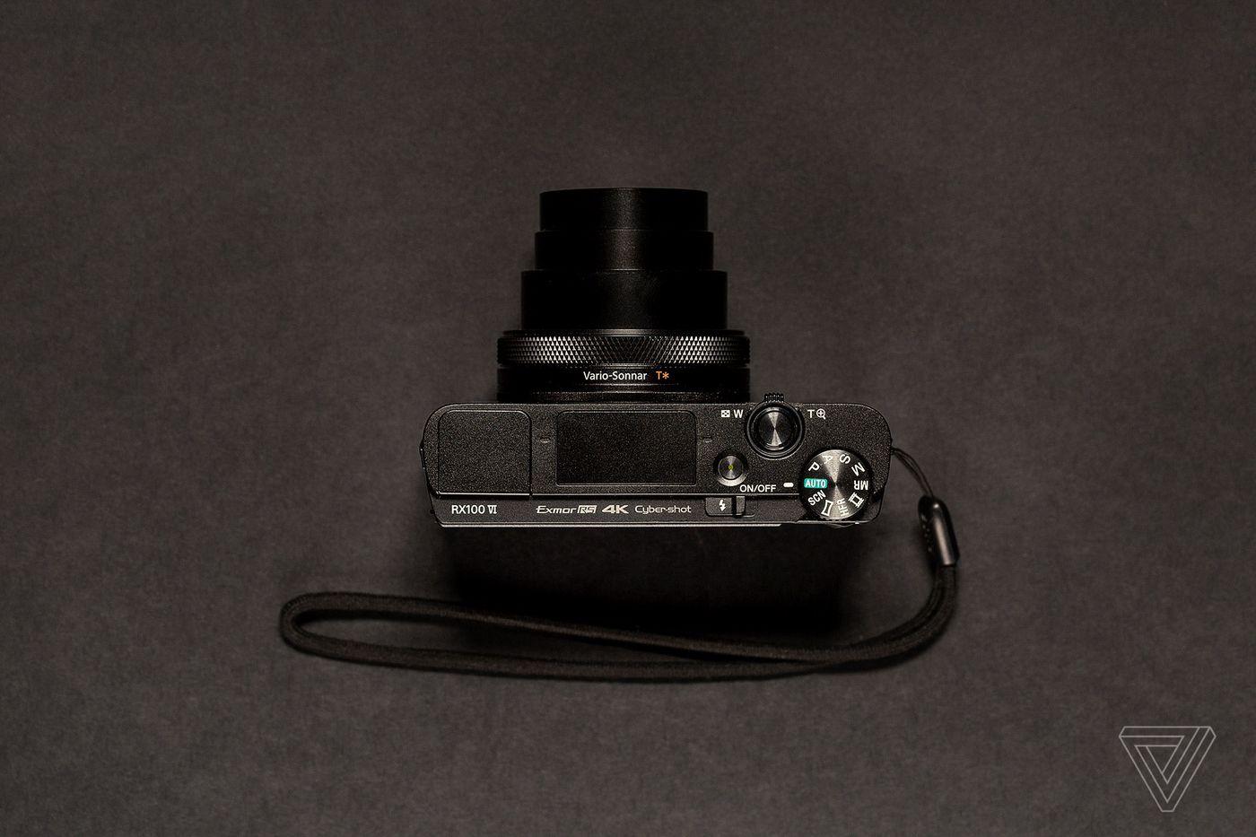 Sony RX100 VI review: a tiny powerhouse - The Verge