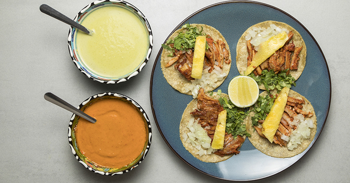 The 9 Best Places to Eat Tacos in London