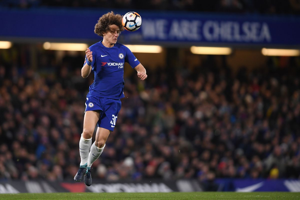 Image result for david luiz wages