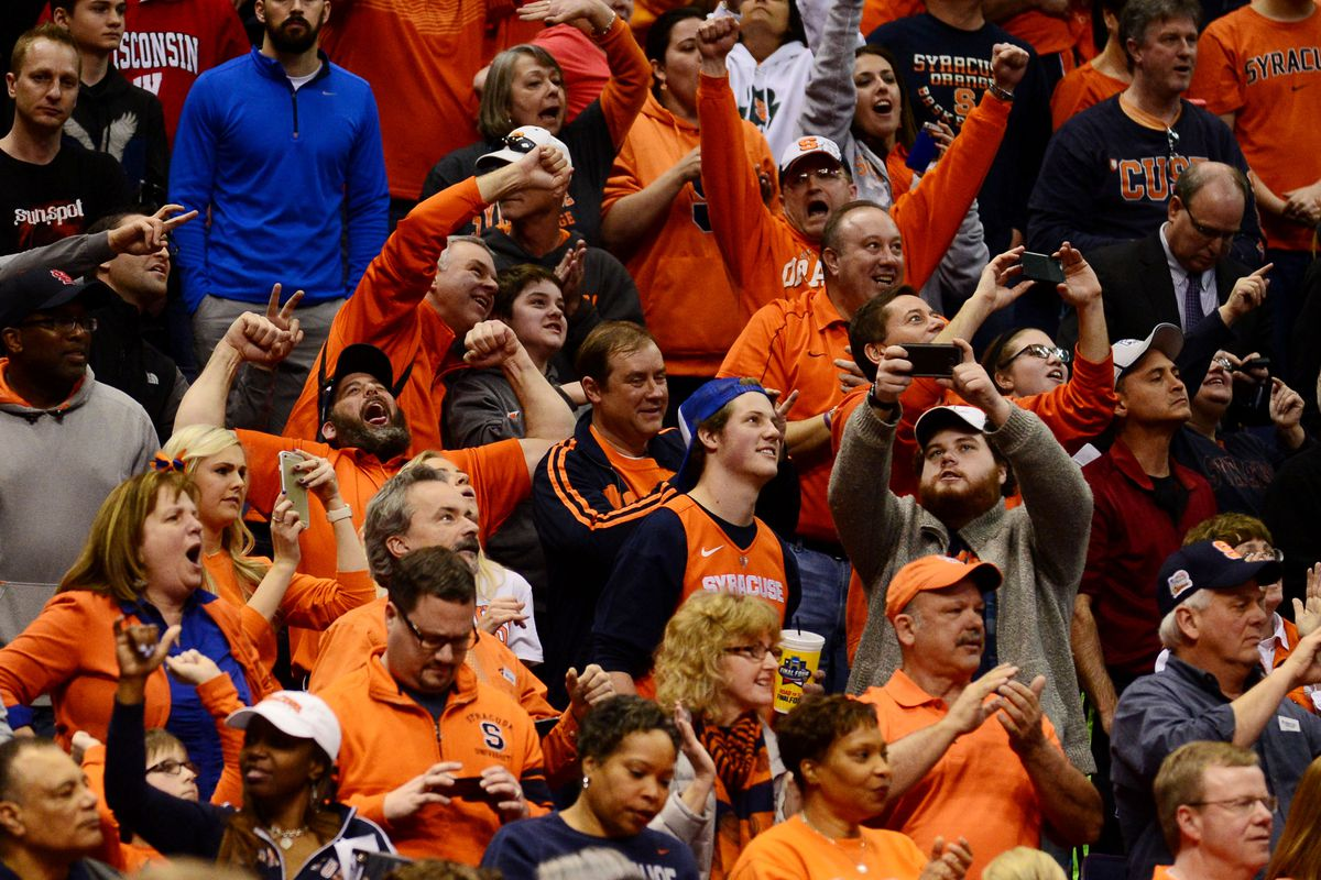 Syracuse Men Women In The 2016 Final Four By The Numbers Troy
