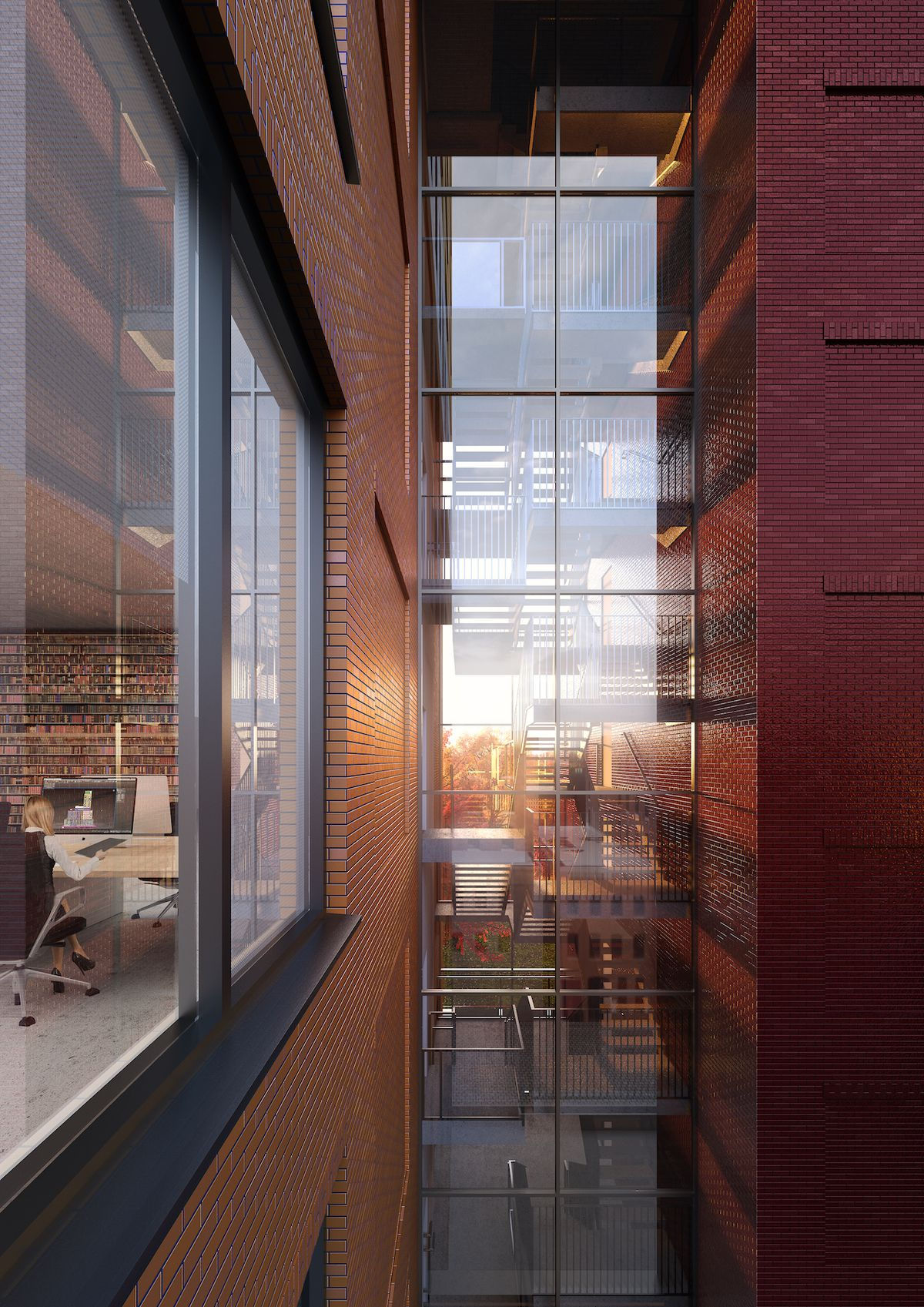MVRDV's first major American project revealed - Curbed NY