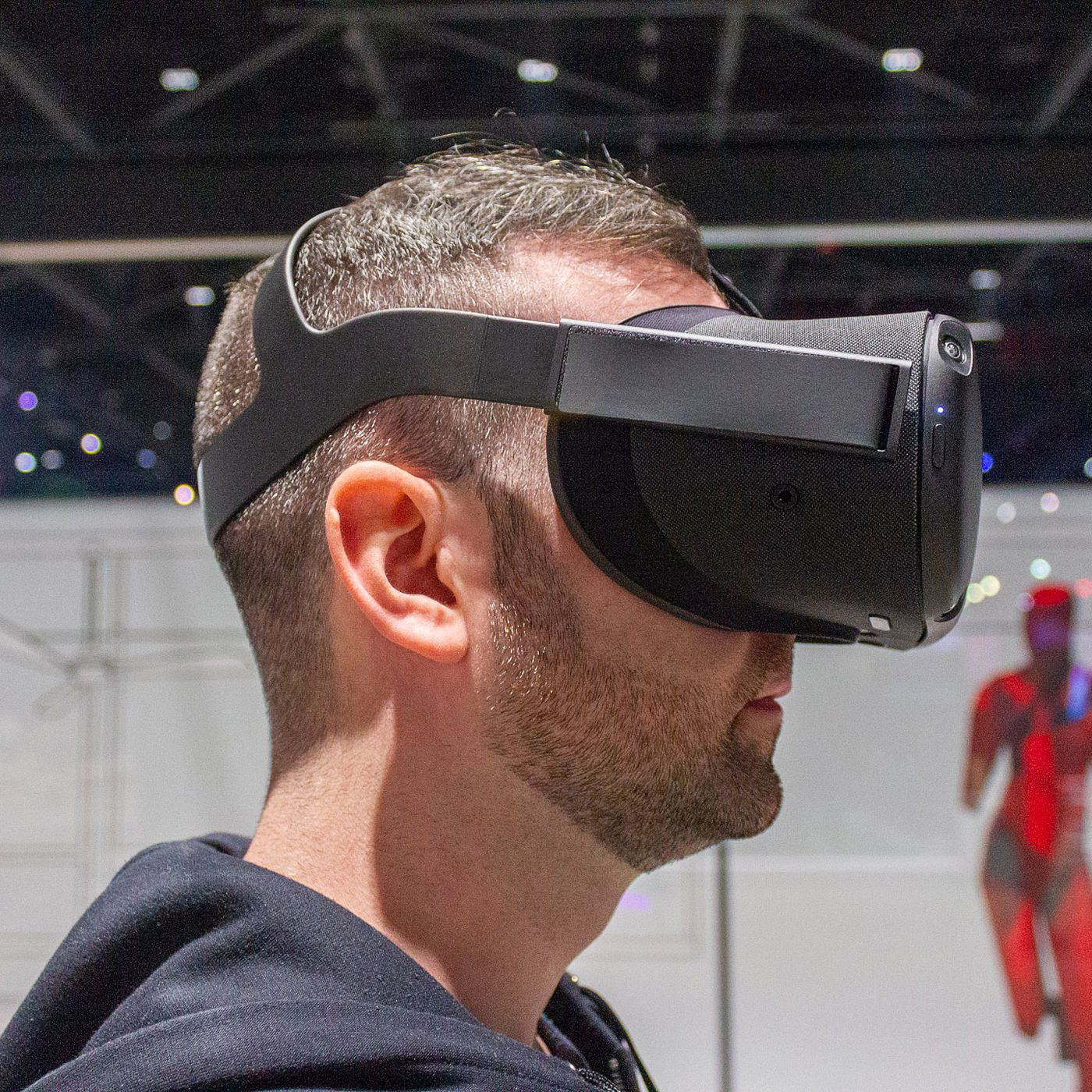Oculus Quest Is VR for Normal People