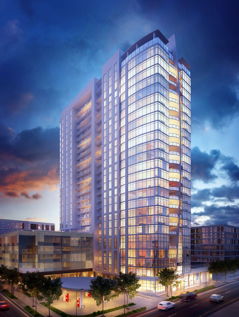 In downtown Atlanta, 'affordable' student housing is 16 ...