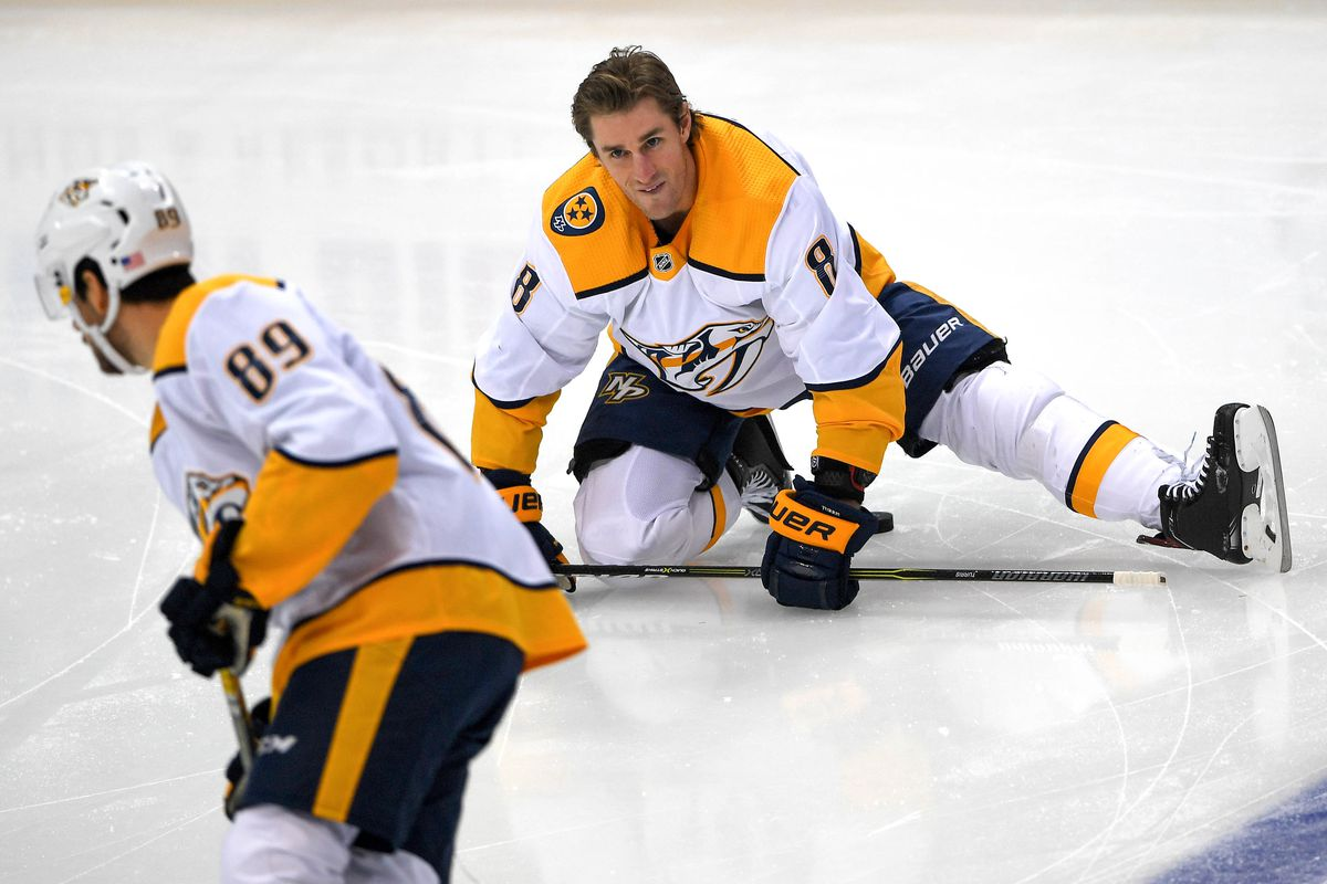 Prove It: Three Nashville Predators Who Need Big Seasons