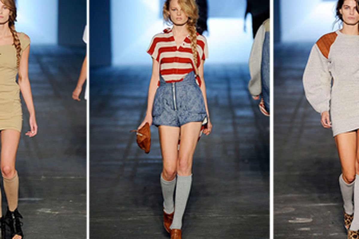 """Images via <a href=""""http://www.swaggerandgrace.com/2009/09/alexander-wang-spring-2010-ready-to.html"""">Swagger + Grace</a>"""